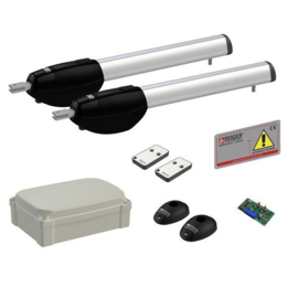Roger kit BE20/212 High Speed lineaire hekopener, 24 volt bruschless, tot 200 kg. poortgewicht