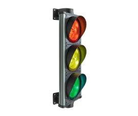 Verkeerslicht Chronos LED groen-geel-rood 24V-230V