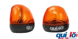Quiko Knipperlamp 24 v zonder ingebouwde knipper printplaat.
