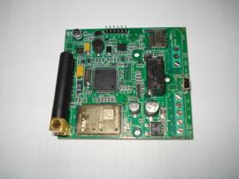 videx GSM Ontvanger module.