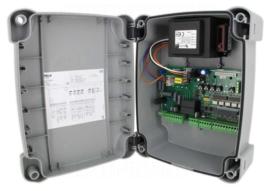 Nice A700F motorsturing 230 volt