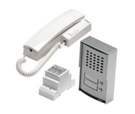 Videx intercomkit, smartkit opbouw, 2 gebruikers
