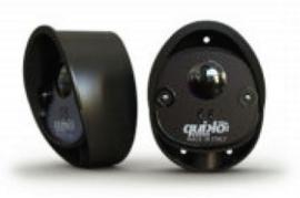 Quiko IR Sensoren, bereik 40 meter, dubbele behuizing: daardoor zeer waterdicht. toepasbaar op elk merk automatisering.