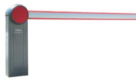 QIK4E slagboom , 230V ,max. 3500mm  Excl. veer en boom