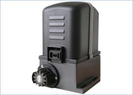 Proteco Mover 15.  230v  is vervangen door de Quiko MOOVY 2000. sterkere motor.