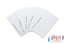 Magneetkaart pasje   EM4100 RFID kaart 125kHz