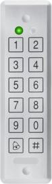 Rosslare AYC-E55 keypad ultra dun.