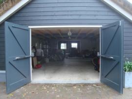 Quiko EON 600 op garagedeuren