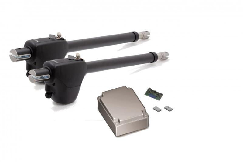 Roger kit Monos4/220 lineaire hekopener, 230 volt
