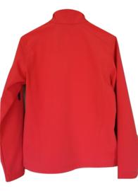 Rode vest