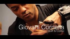 Creatief knippen door Giovani