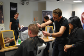 Salon Training Op Maat
