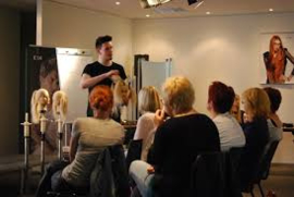 Workshop highlights door Dominic Vleer