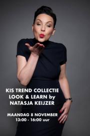 VOL - KIS TREND COLLECTIE look & Learn by Natasja Keijzer - VOL!