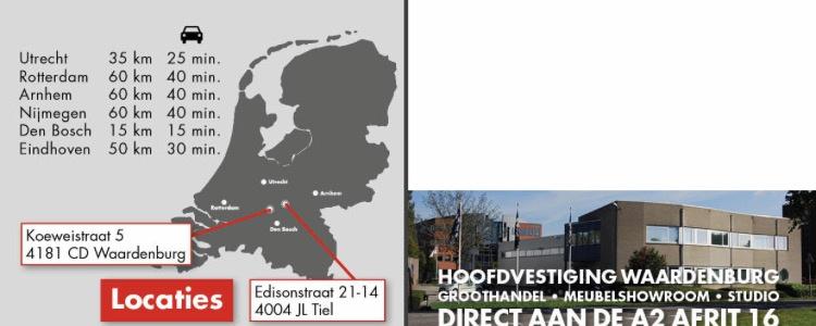 De MW Academy is in Waardenburg