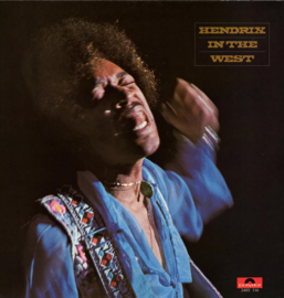 Jimi Hendrix - In The West