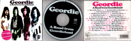 Geordie - A Band from Geordieland