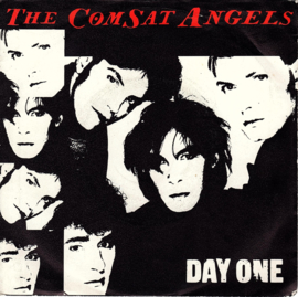THE COMSAT ANGELS - DAY ONE