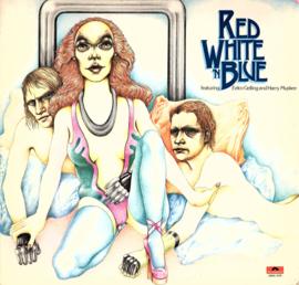 Red, White 'n Blue - same