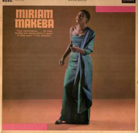 Miriam Makeba - same