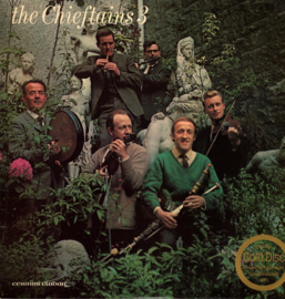 the Chieftains - 3