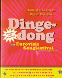 Dinge-dong - Eurovisie Songfestival