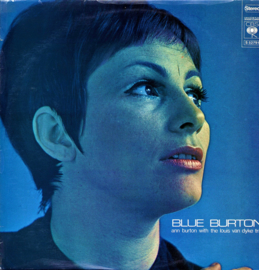 ann burton - BLUE BURTON