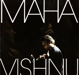 MAHAVISHNU - same