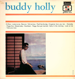 Buddy Holly - Same