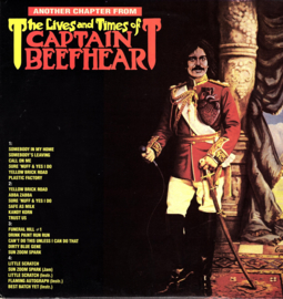 Captain Beefheart - Another Chapter from The lives and Times of