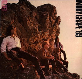 Moby Grape - '69