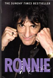 RONNIE - Ron Wood