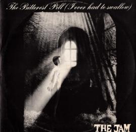 THE JAM - The Bitterest Pill