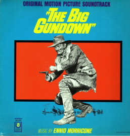 """The Big Gundown"" - Ennio Morricone"