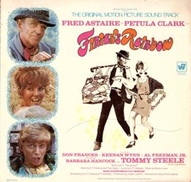 Finian's Rainbow - Petula Clark