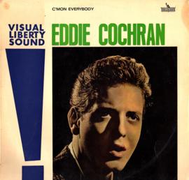 Eddie Cochran - C'mon Everybody
