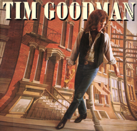 Tim Goodman - Footsteps