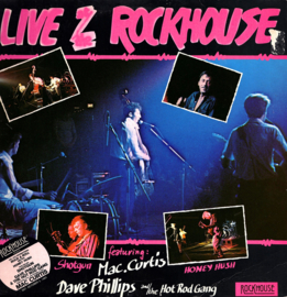LIVE at the ROCKHOUSE