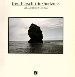 fred hirsch trio - horizons