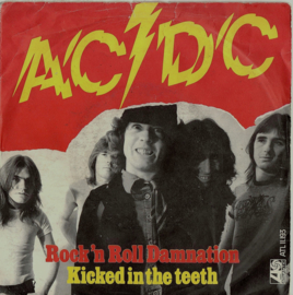 ACDC - Rock'nRoll Damnation