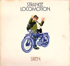 SIREN - STRANGE LOCOMOTION.