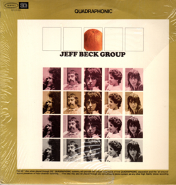 JEFF BECK GROUP - same