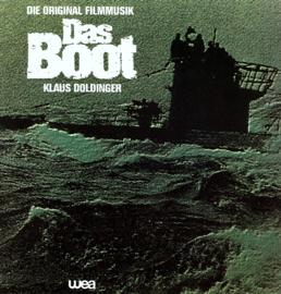 Das Boot - Klaus Doldinger