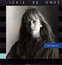 Rickie Lee Jones - The Magazine