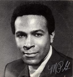 Marvin Gaye - M.P.G.