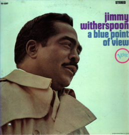 jimi witherspoon - a blue point of view