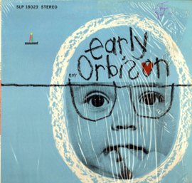Roy Orbison - Early Orbison