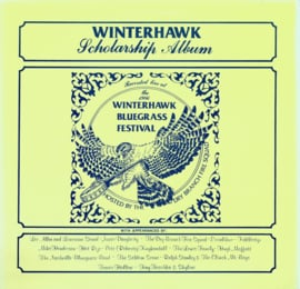 WINTERHAWK - Scholarship Album