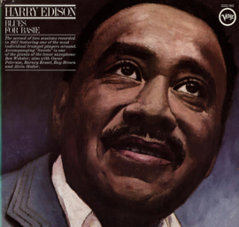 Harry Edison - Blues For Basie