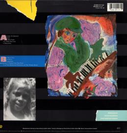 Rickie Lee Jones - The Magazine